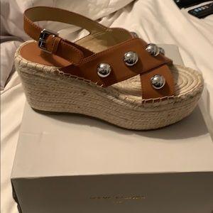 Marc Fisher sandal